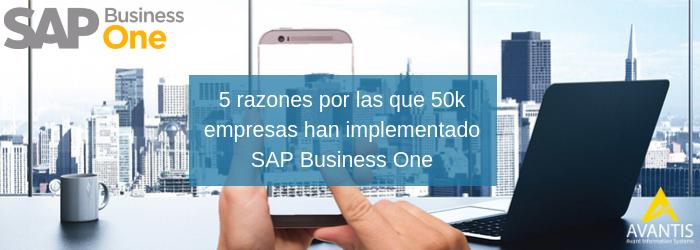 precio-sap-business-one-5-razones-para-implementar