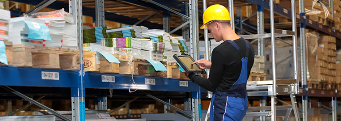 Beneficios del módulo de inventarios de SAP Business One - Avantis