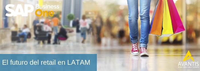 ERP inteligente, el futuro del retail en LATAM