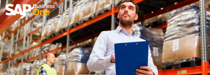4 listas de materiales que SAP Business One te ayuda a crear - Avantis