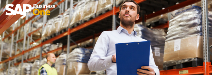 4 listas de materiales que SAP Business One te ayuda a crear