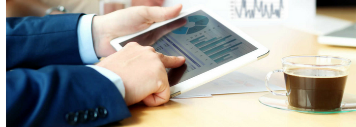 Mejora tu estrategia financiera con SAP Business One - Avantis