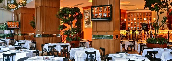 SAP Business One para restaurantes impulsa los restaurantes del futuro - Avantis