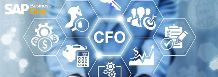 SAP Business One, el aliado de los directores de finanzas