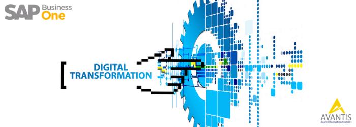 Guía del CIO para la transformación digital de tu empresa