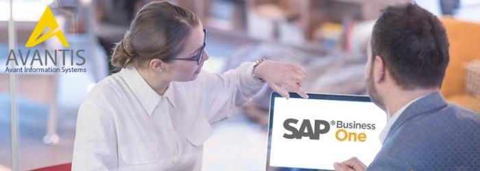 Avantis, el mejor partner de SAP Business One