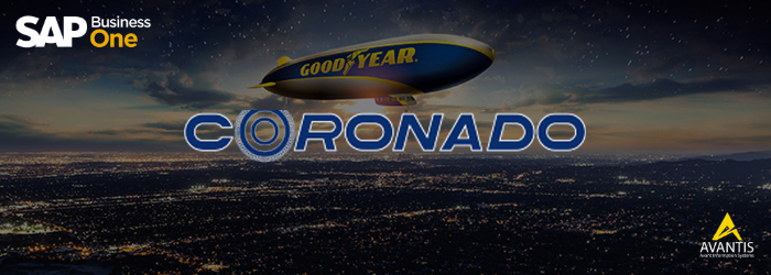 Caso de éxito SAP Business One: de Goodyear Coronado