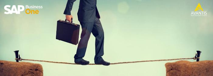 ¿Cuál es el precio de NO implementar SAP Business One en tu empresa?