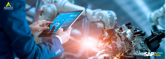 Digitalización de procesos en la Industria 4.0