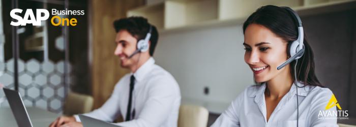 Soporte de SAP Business One: características esenciales