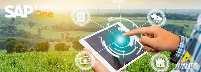 Conoce las herramientas tecnológicas para la Agroindustria - Avantis