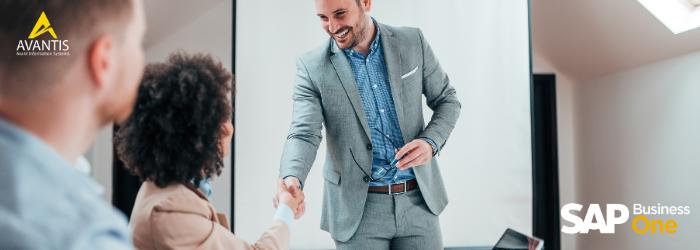 ¿Cuál es el mejor partner de SAP Business One en México?