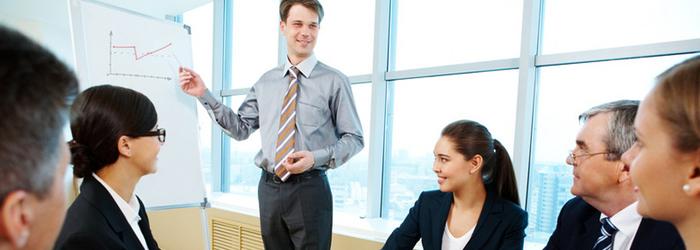 7 motivos para capacitar a tu personal en SAP Business One - Avantis