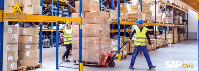 ¿Qué es el módulo de MRP en SAP Business One?