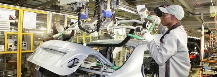 ¿Cuáles son las necesidades de la industria automotriz que SAP mejora?