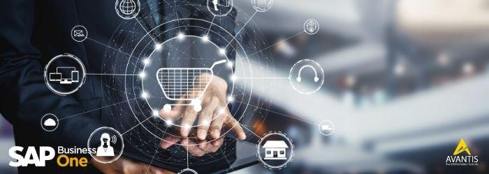 Soluciones de SAP a 10 problemas típicos del sector Retail