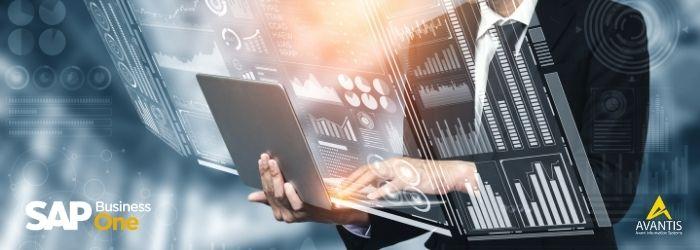 Cómo descifrar la información financiera en SAP: Reportes Financieros, DIOT, Ventas y Compras