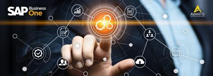 Mejora tus flujos de trabajo con SAP Business One