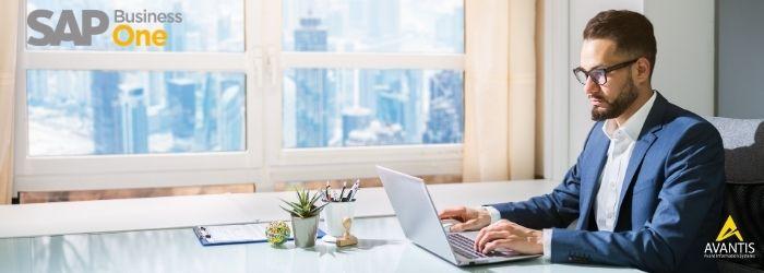Conoce cómo crear tus propias alarmas en SAP Business One
